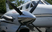 king air and turbo prop sales brokerage pre-purchase inspections in northern california
