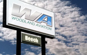 personal pilot shuttle service in sacramento at woodland aviation