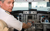 ferry pilot, charter pilot services in sacramento at woodland aviation