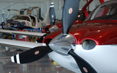 authorized service center for diamond, da42, da40, da20, djet